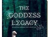 Review–The Goddess Legacy (Goddess Test #2.5) Aimee Carter