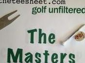 Masters: What Does First Round Lead Mean?