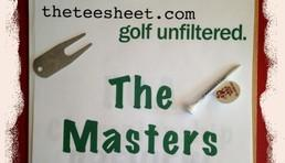 MASTERS: WHAT DOES THE FIRST ROUND LEAD MEAN?