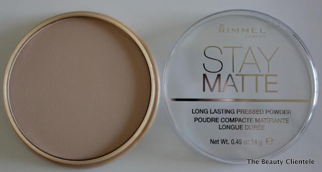 Natural Pressed Powder For Oily Skin