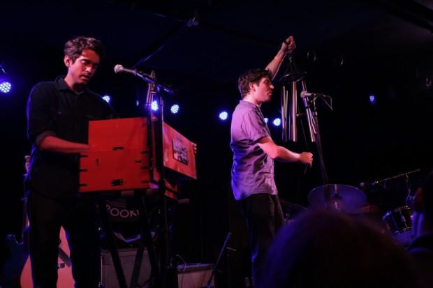 you wont 12 620x413 LUCIUS PLAYED THE KNITTING FACTORY [PHOTOS]