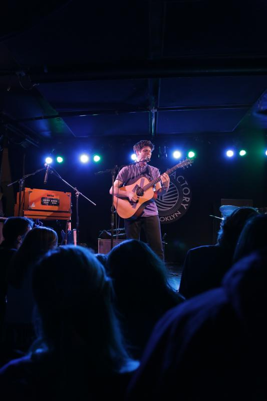 you wont 2 LUCIUS PLAYED THE KNITTING FACTORY [PHOTOS]