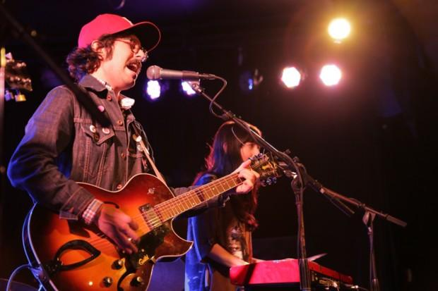 Backwords 1 620x413 LUCIUS PLAYED THE KNITTING FACTORY [PHOTOS]