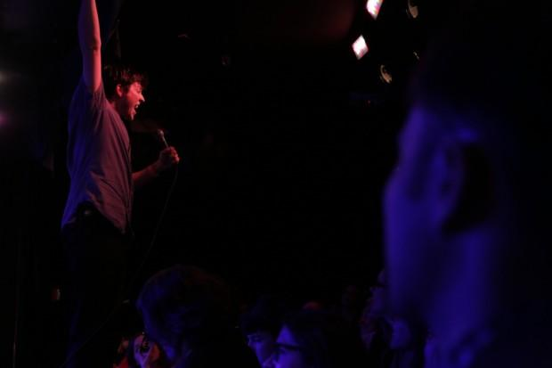you wont 11 620x413 LUCIUS PLAYED THE KNITTING FACTORY [PHOTOS]