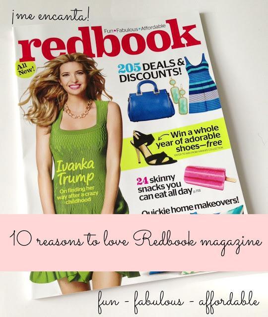 redbook magazine articles
