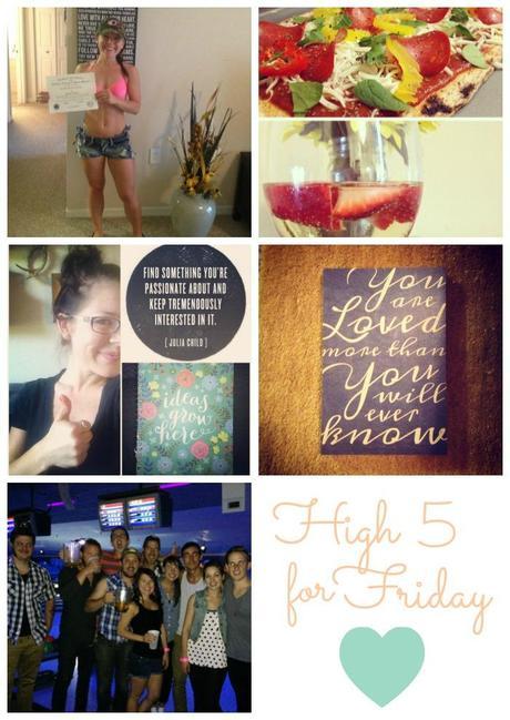 Friday Has My Heart