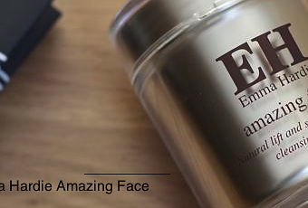 Emma Hardie Amazing Face Natural Lift And Sculpt Moringa Review