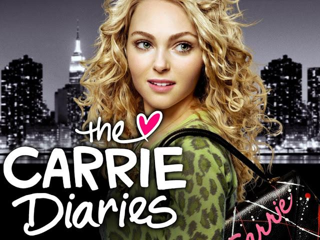 DIY: The Carrie Diaries Inspired Clutch