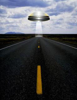 UFO SightingNow this is one very classic image. Do you kn...