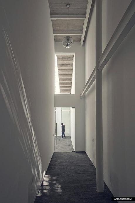 Casa Estudio-HXMX by BGP Arquitectura 3