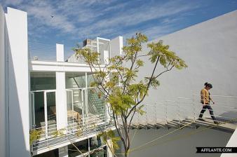 Casa Estudio-HXMX by BGP Arquitectura