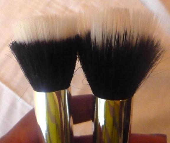 Quick Clean Makeup Brushes: Clean, Dry, & Ready to Apply