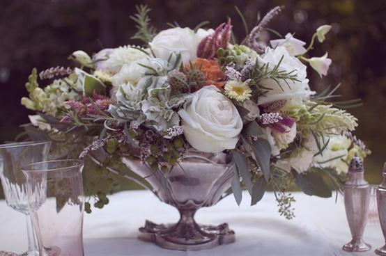 {Inspiration Board} Kelly Clarkson Inspired Wedding