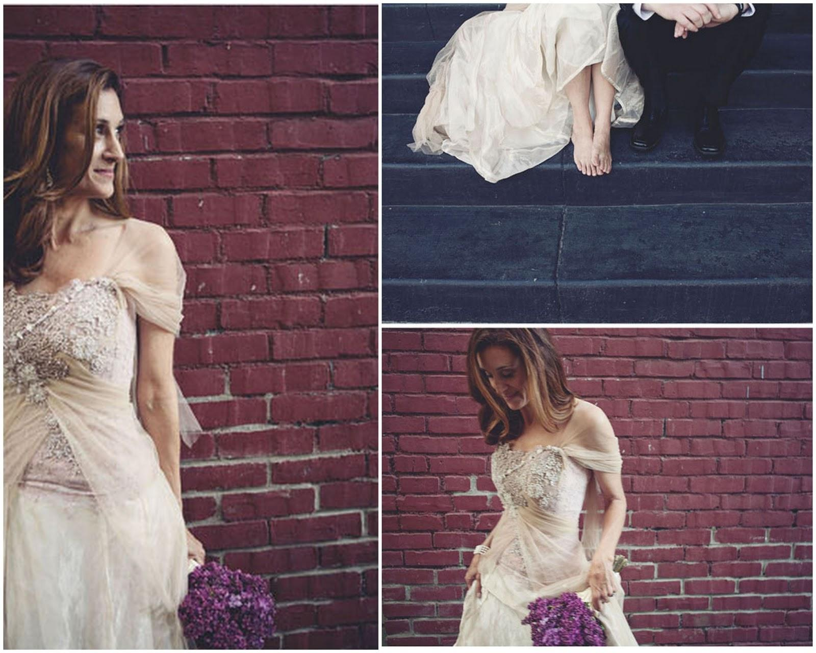 {Inspiration Board} Kelly Clarkson Inspired Wedding