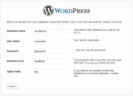 How To WordPress Database Management with phpMyAdmin