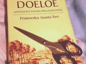 Tempo Doeloe Pramoedya Ananta Toer