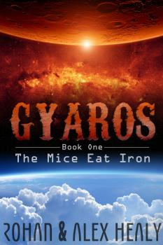 Gyaros The Mice Eat Iron