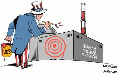 Chi Tribune's Take on Iran: Ignorance Running Wild, Part One