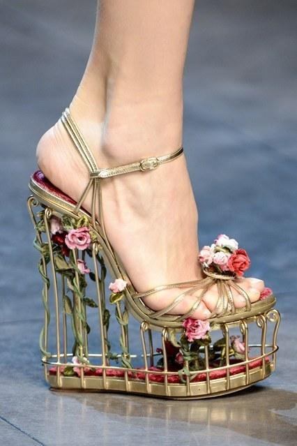 High Heels Painful Beauty Paperblog
