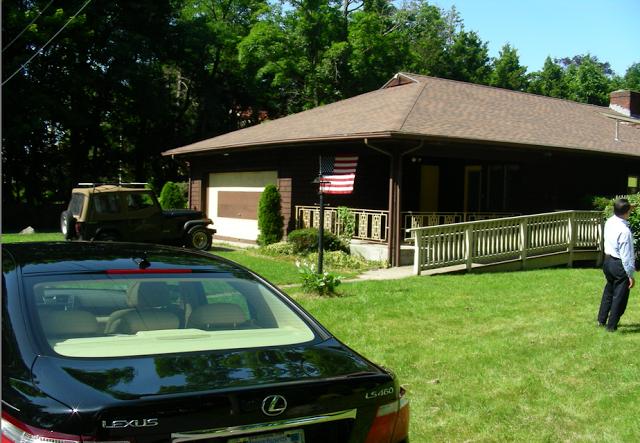 Porch Talk Paperblog