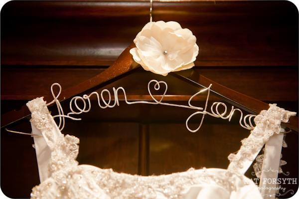 South African Garden Wedding {Loren & Jono} - Paperblog