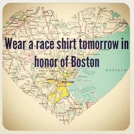 Honor Boston