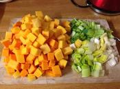 Healthy Meals...Soup...