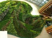 Vertical Gardens Patrick Blanc