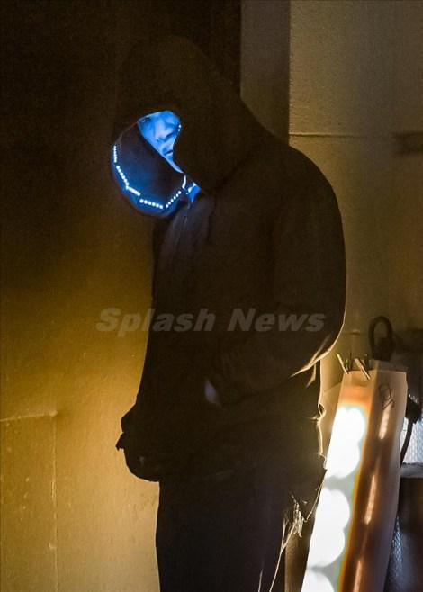 First Images of Jamie Foxx as Electro - Paperblog | 470 x 658 jpeg 28kB