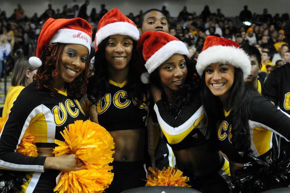 Vcu Cheerleaders Paperblog