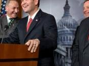 1,500 Page Immigration Bill Drop Before Only Hearing?