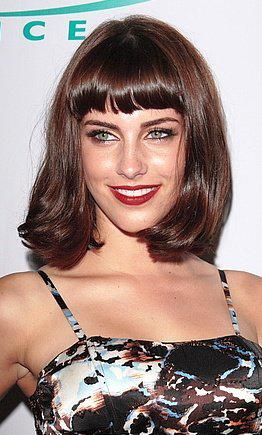 Hairstyle Trends in 2011 & 2012
