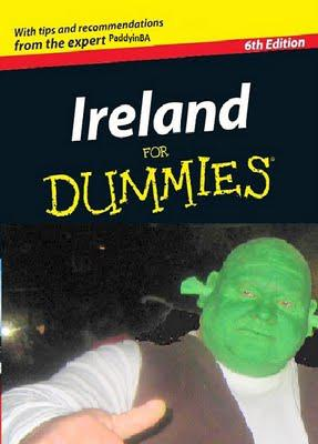 Ireland for Dummies - Lessons #1 to 10