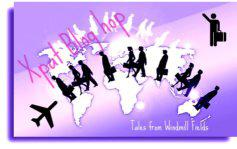 What is an Expat for you? - Expat Blog Hop #1