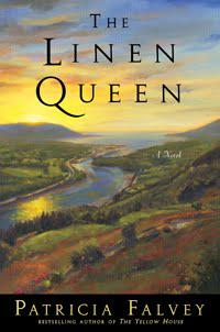 Review: The Linen Queen