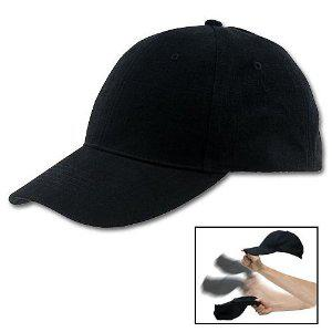 The Slap Hat Self Defense System