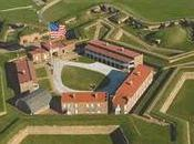 Forts Baltimore