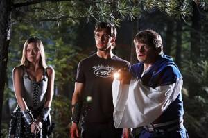 Knights of Badassdom stills featuring True Blood's Ryan Kwanten