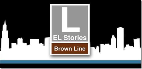 El Stories Brown Line - Waltzing Mechanics