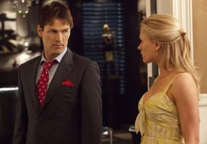 Bill and Sookie S4 Ep6
