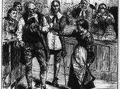 Witch Trials Family History
