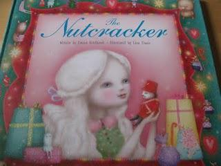 Book Sharing Monday:The Nutcracker
