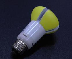 """New Lightbulb by Phillips """"Greenest Ever"""""""