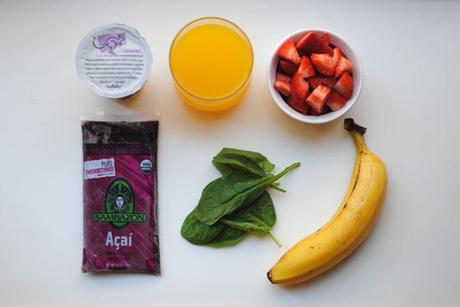 super smoothies to the rescue.