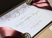 Luxury Wedding Invitations!
