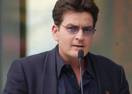 Charlie Sheen to die in 'meat explosion' on Two and a Half Men