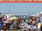 Newport Folk Festival 2011 Awards