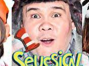 Rep's Seussical--Theater Young Audiences Opens August