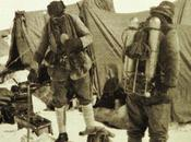 Controversy Surrounds Everest Expedition Search Irvine Camera