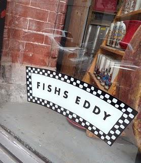 Fishes Eddy On A Sunday Afternoon